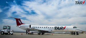 Cómo modificar el nombre y vender tu vuelo con TAR México 2