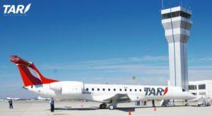 Cómo modificar el nombre y vender tu vuelo con TAR México