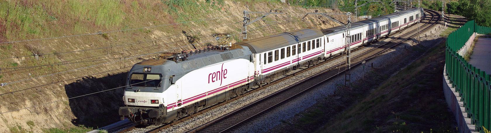 Descubre Lisboa en el Trenhotel Surexpreso 1