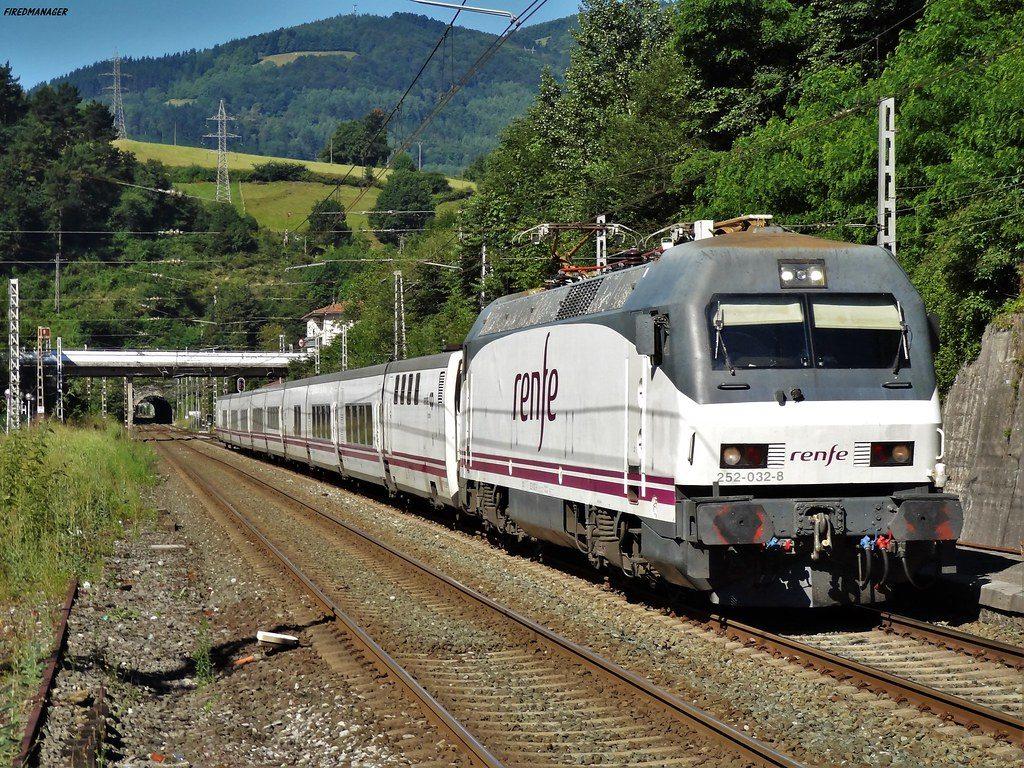 Descubre Lisboa en el Trenhotel Surexpreso 2