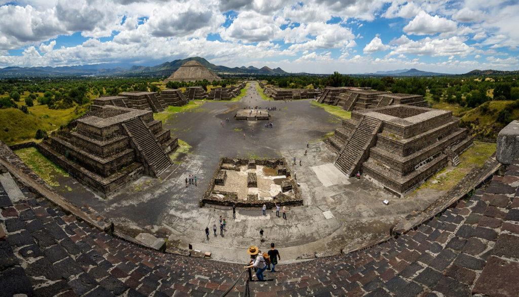 Visita México un destino increíble 3
