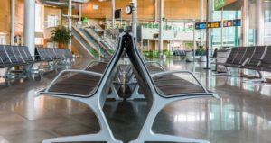 Aeropuerto de Palma de Mallorca 6