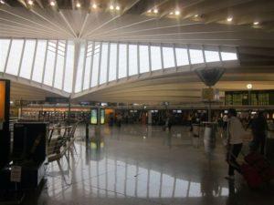 Aeropuerto de Bilbao 6