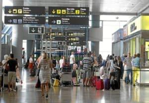 Aeropuerto de Alicante Elche 5