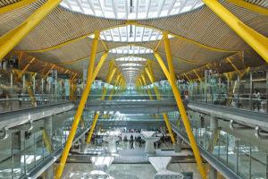 Aeropuerto de Madrid-Barajas 6