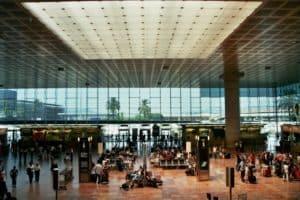 Aeropuerto de Barcelona-El Prat 6