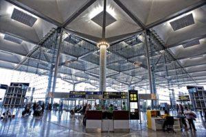 Aeropuerto de Málaga-Costa del Sol 6