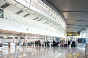 Aeropuerto de Valencia 6