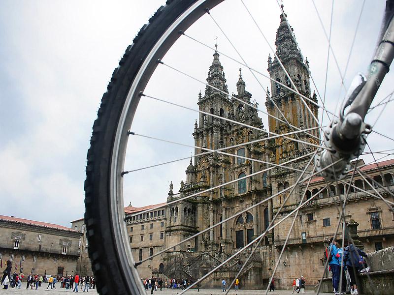 Sitios recomendados al viajar en tren o AVE a Santiago de Compostela. 4
