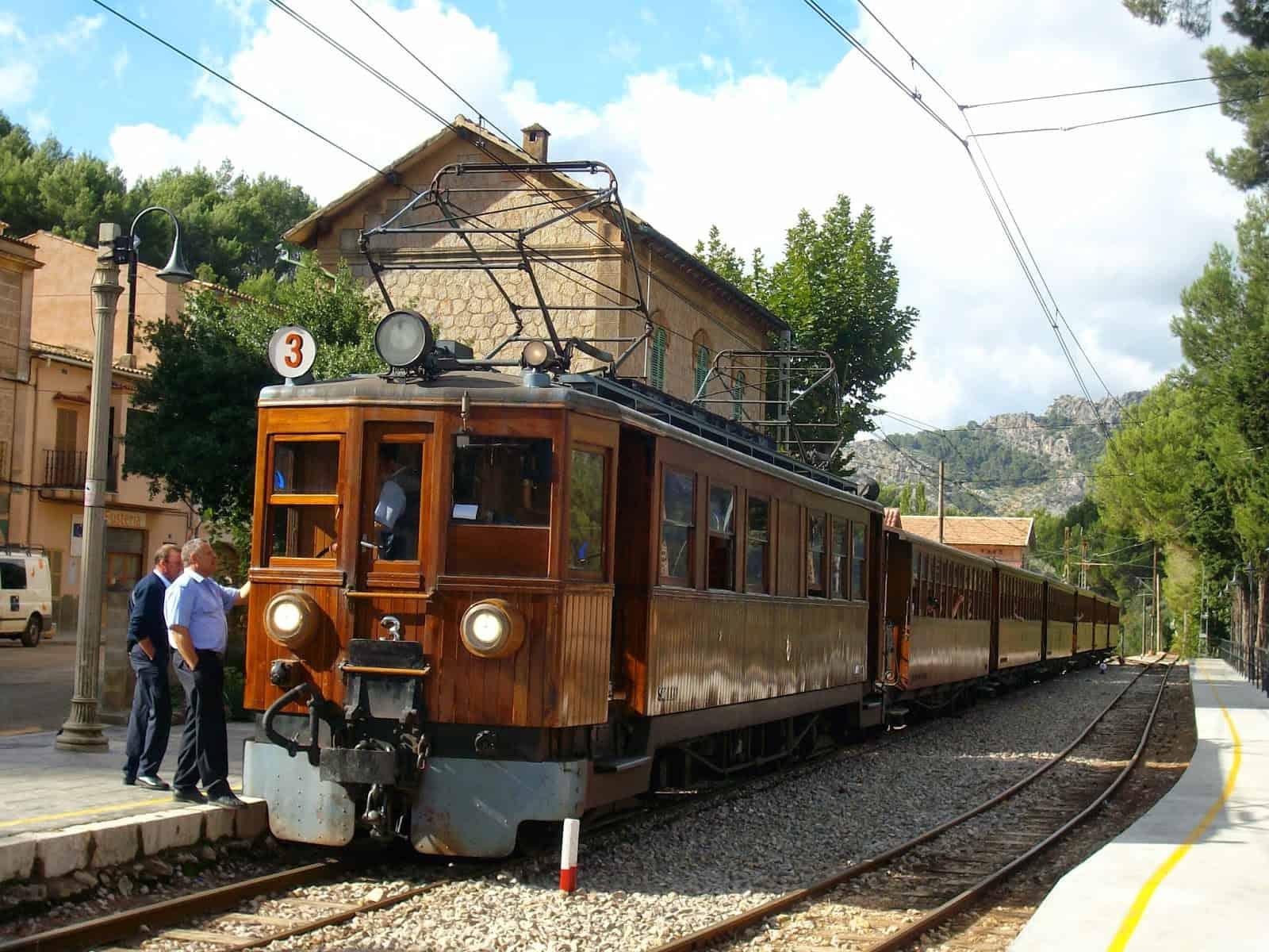 Planifica tus vacaciones de verano en tren 4