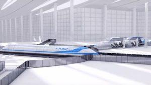 El tren volador, ¿realidad o ficción? 5