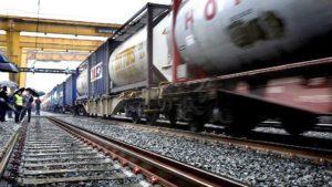 Trenes del corredor Mediterráneo. Estado de las obras y beneficios 1