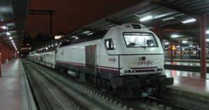 Viajes internacionales en tren por Europa 3
