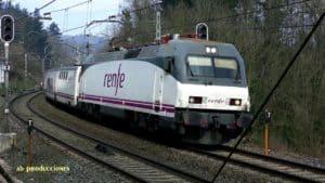 Viajes internacionales en tren por Europa 5