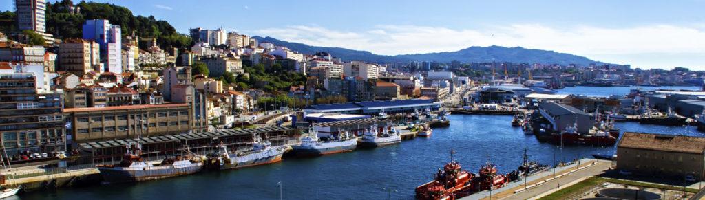 Vigo y Oporto comunicadas como nunca 1