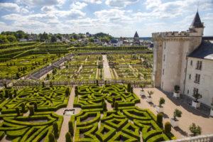 Descubre el Valle del Loira y sus castillos 2