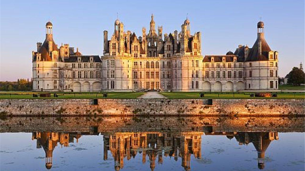 Descubre el Valle del Loira y sus castillos 5