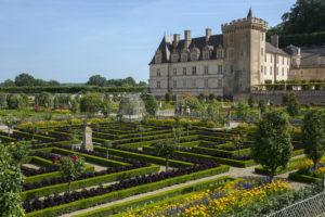 Descubre el Valle del Loira y sus castillos