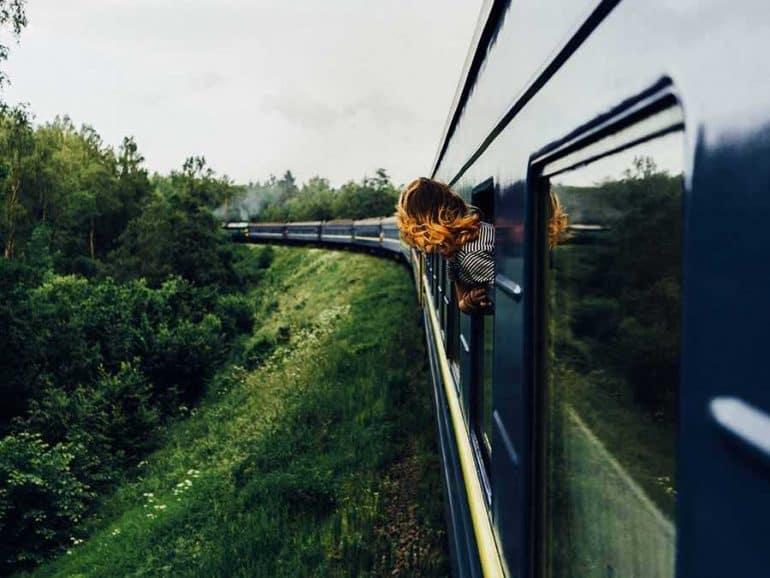 Ventajas de viajar en tren respecto a tu coche 6