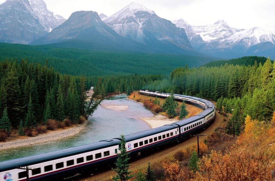 Ventajas de viajar en tren respecto a tu coche 7