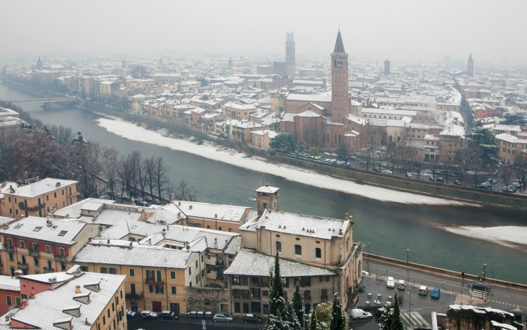 Turismo invernal, ideas para viajar en AVE o avión. 4