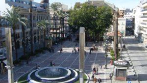 Viajar a Huelva en tren 1