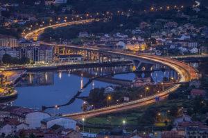 Viajar a Pontevedra en tren y pasar un fin de semana. ¿Te animas?