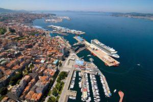 Viajar a Vigo en tren o AVE. Descubre un paraíso desconocido.