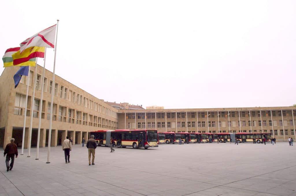 Viajar en tren a Logroño. ¿Qué sitios que no deberías perderte? 3