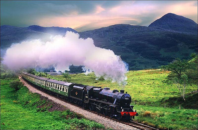 Trucos para ahorrar en tu viaje en tren este verano 1