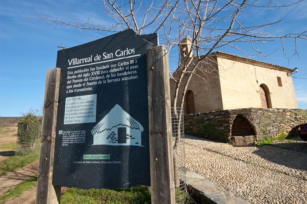 Visitar el Parque Nacional de Monfragüe. 5
