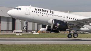 Cómo modificar el nombre y vender tu vuelo con Volaris 2