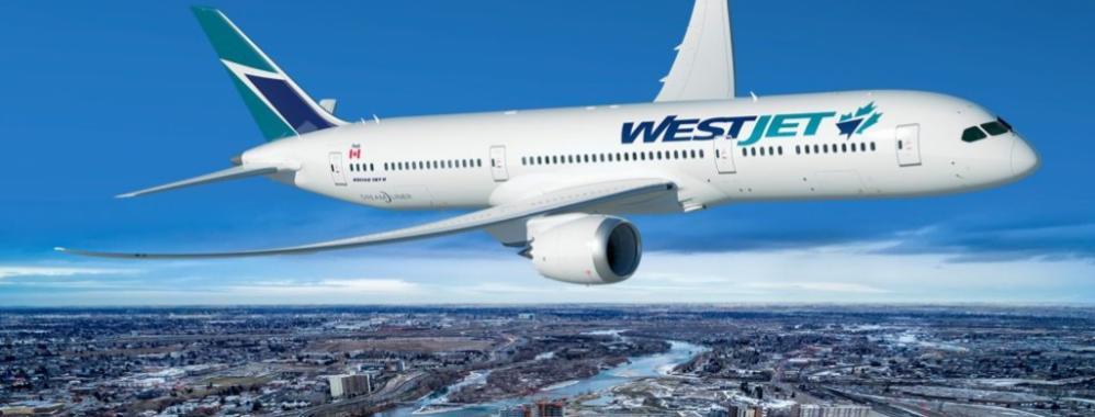 Cómo modificar el nombre y vender tu vuelo con Westjet 3