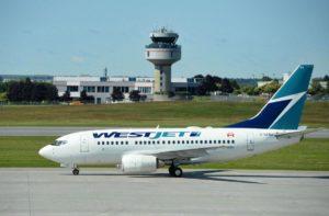 Cómo modificar el nombre y vender tu vuelo con Westjet