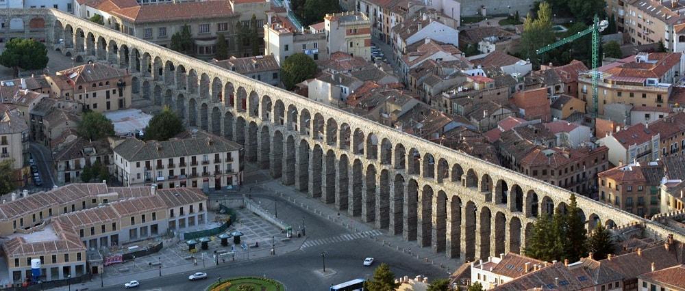 Qué ver en Segovia en un viaje en AVE de un solo día. 1