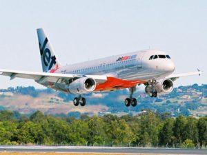Cómo modificar el nombre y vender tu vuelo con Jetstar