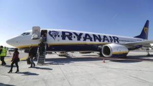 Cómo modificar el nombre y vender tu vuelo con Ryanair
