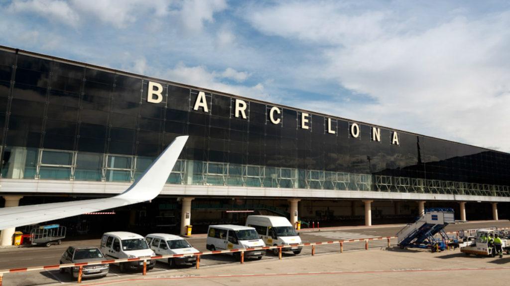 De Sants al aeropuerto del Prat