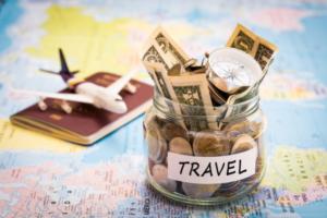 5 trucos para ahorrar dinero al viajar