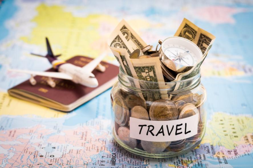 tips de ahorro para viajar