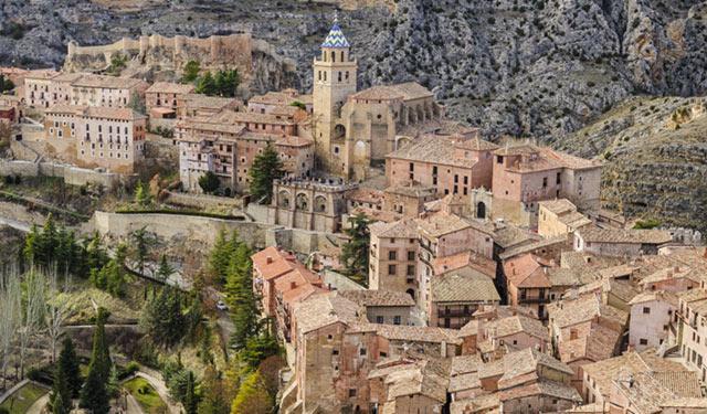 Albarracín - Teruel