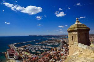 Todo lo que tienes que saber antes de viajar en tren a Alicante