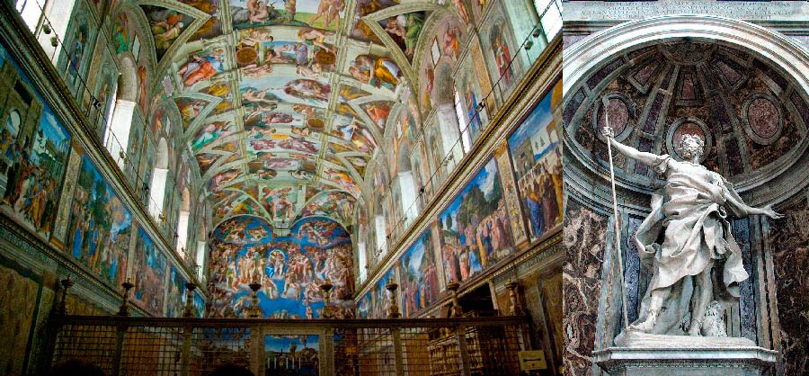 arte vaticano