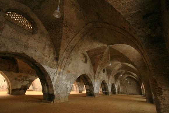 Reales Ataranzas de Sevilla en Juego de Tronos