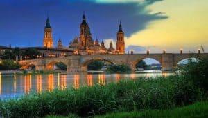 5 actividades para tu viaje en el AVE Madrid - Zaragoza