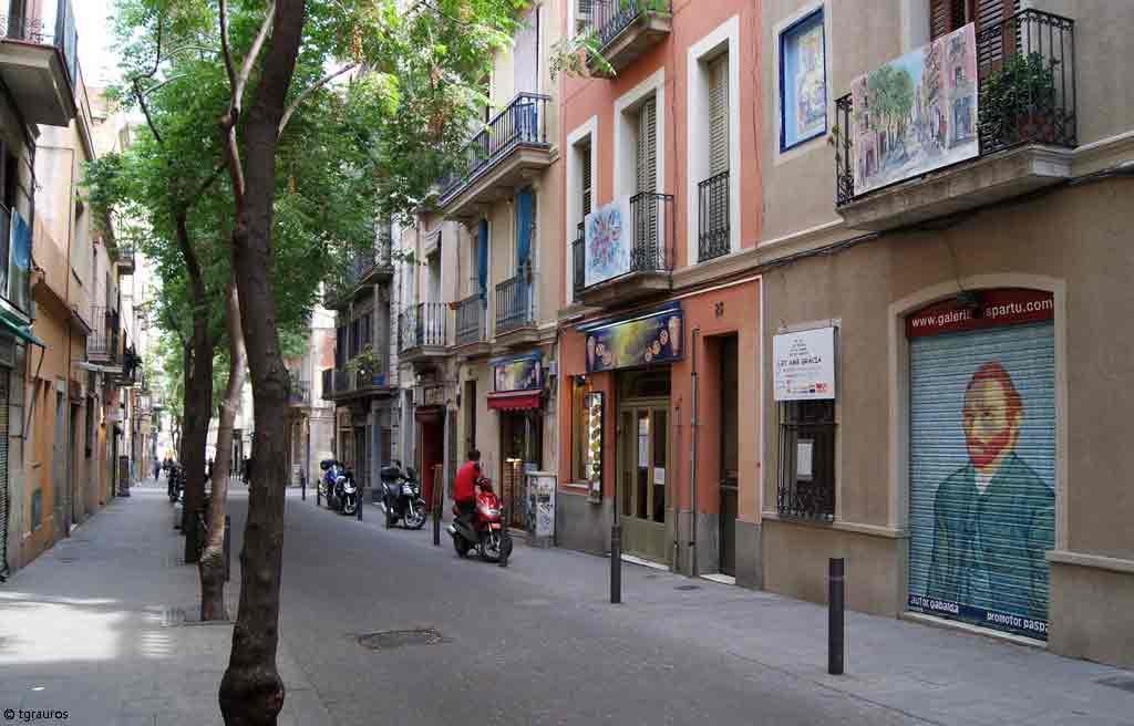Qué ver en Barcelona en dos días 4