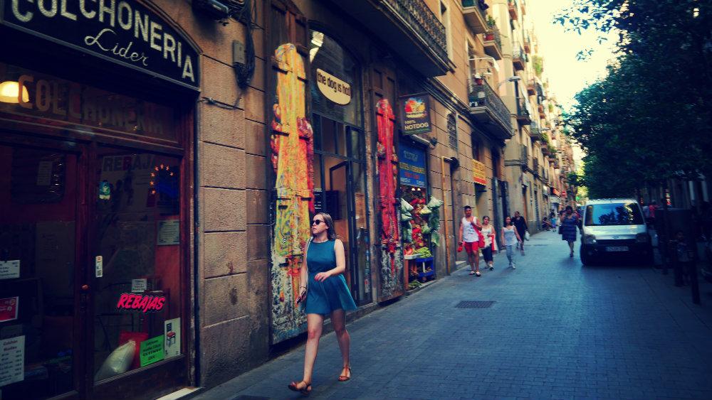 Qué ver en Barcelona en dos días 2
