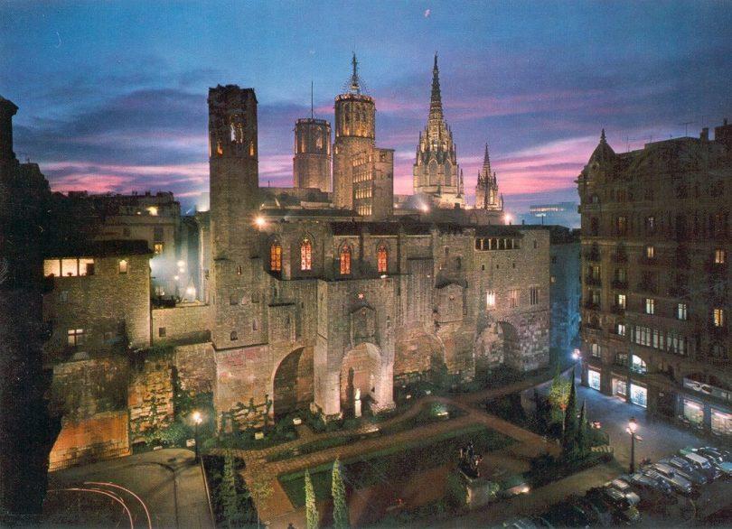 Qué ver en Barcelona en dos días 3