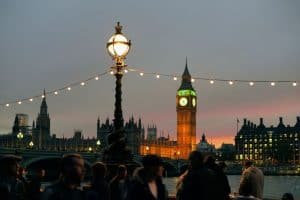 Qué visitar durante tu viaje a Londres