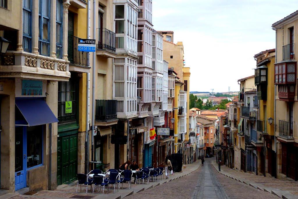 Visita Zamora en tren o AVE. Mejores sitios para conocer en un fin de semana. 4